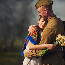 Wedding photographer Maksim Gulyaev (gulyaev). Photo of 05.05.2016