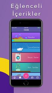 Download Luvi - Çocuk Yetiştirme Sanatı For PC Windows and Mac apk screenshot 4
