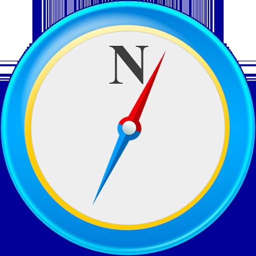 Compass GPS (app)