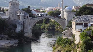 Photo: Stari Most