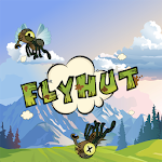 Flyhut - Game icon