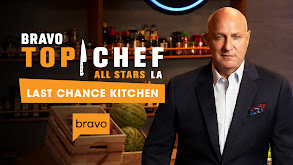 Top Chef: Last Chance Kitchen thumbnail