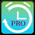 Motivational Alarm Clock-Pro icon