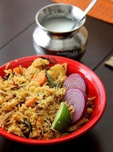 Biryani recipes indian food recipes android apps on google play biryani recipes indian food recipes screenshot thumbnail forumfinder Choice Image