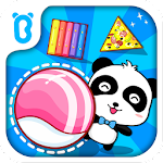 Draw Shapes - Free for kids Icon