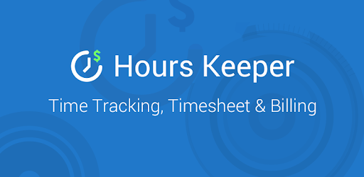 hours keeper time tracking apps on google play