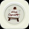 Allen Capriotti icon
