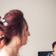 Wedding photographer Lorand Szazi (LorandSzazi). Photo of 15.10.2018