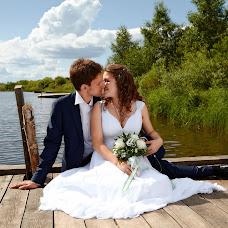 Wedding photographer Dmitriy Kozminykh (Dimastik). Photo of 04.02.2015