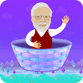 Narendra Modi Game : Record High Scores