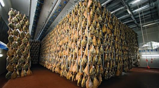 El sector del jamón se opone a una Indicación Geográfica Protegida nacional