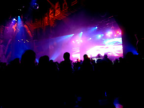 Photo: Electroluminescence