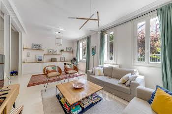Appartement meublé 3 pièces 98 m2
