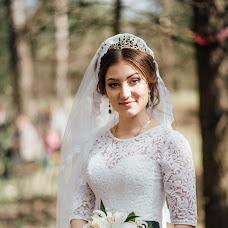 Bröllopsfotograf Vitaliy Kozin (kozinov). Foto av 12.02.2019