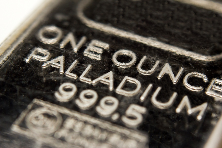 Palladium rally means outlook for platinum industry 'not as bleak perceived'