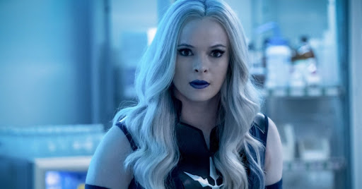 Killer Frost Faces a Grim Fate in New The Flash Promo