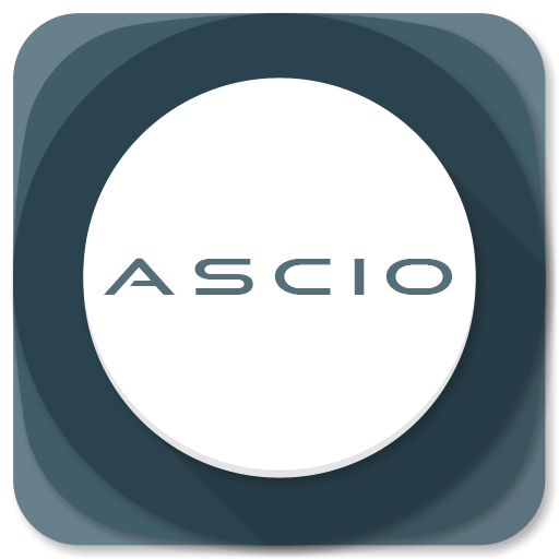 Ascio - Icon Pack app for Android