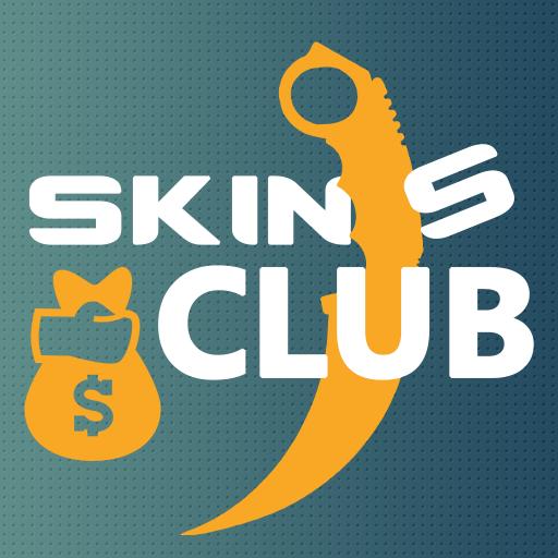 SkinsClub - Skins for CS:GO and PUBG