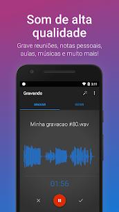 Gravador de Voz Fácil Pro 2.7.1 Mod Apk Download 2