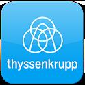 thyssenkrupp Altersvorsorge icon