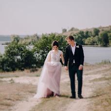 Wedding photographer Igor Kushnir (IgorKushnir). Photo of 04.09.2016