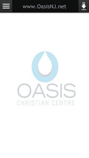Oasis Blue Room