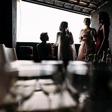 Wedding photographer Ruslan Mashanov (ruslanmashanov). Photo of 17.07.2017