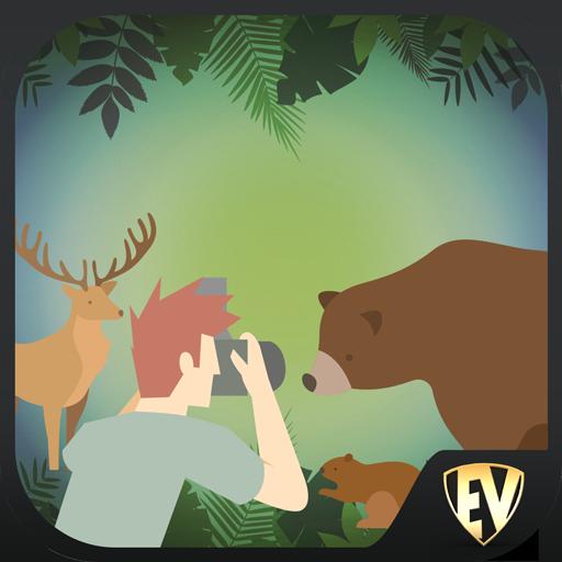 野生動物愛好者欣喜 旅遊 App LOGO-硬是要APP