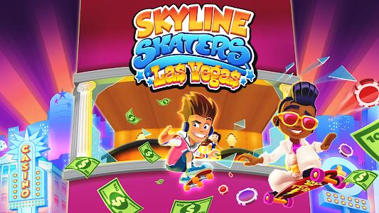 Skyline Skaters v1.3.0