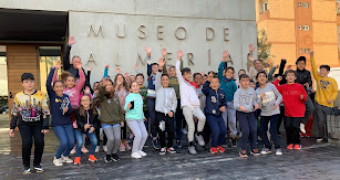 Visita Didáctica en el Museo de Almería de alumnos y alumnas de Ceip Santa Isabel de  Almería.