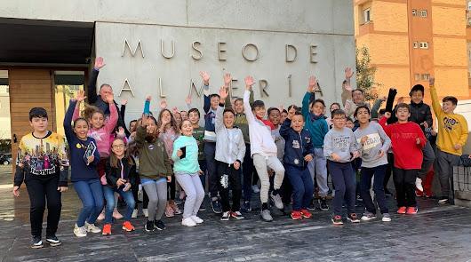 Actividades infantiles en Navidad y Reyes en La Alcazaba y Museo de Almería