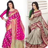 New Bridal Sarees Designs 2017