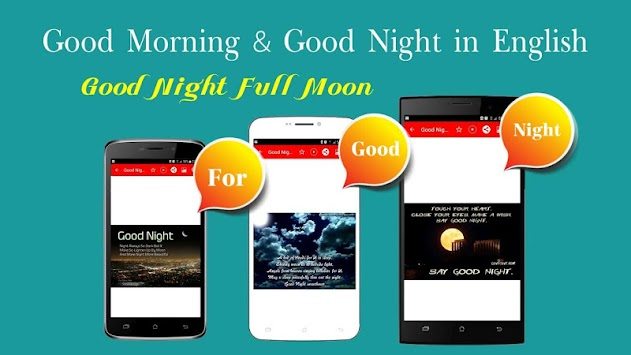 Download Good Morning Good Night Wishes Love Apk Latest Version