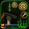 Makka Madina Launcher Theme icon