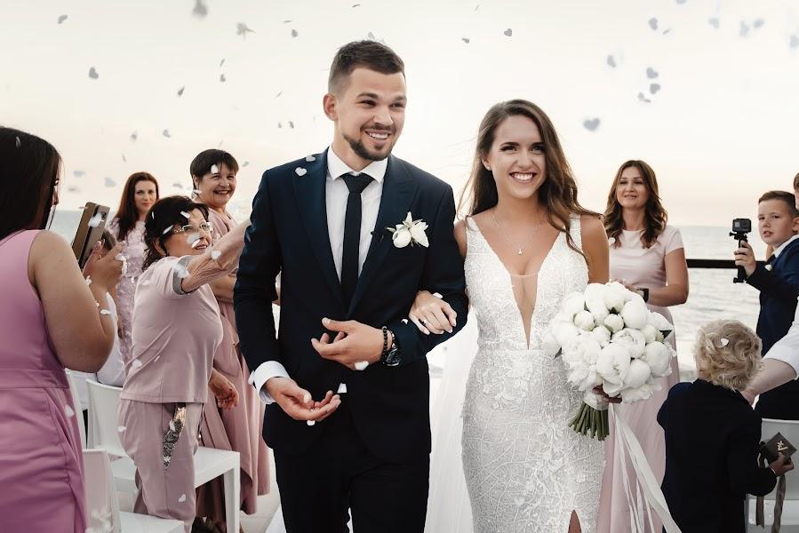 Свадебный фотограф Карина Клочкова (KarinaK). Фотография от 14.10.2018