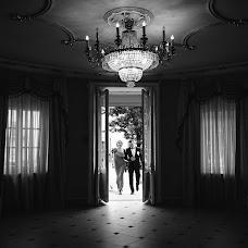 Wedding photographer Sergey Dzen (Dzen). Photo of 07.11.2015