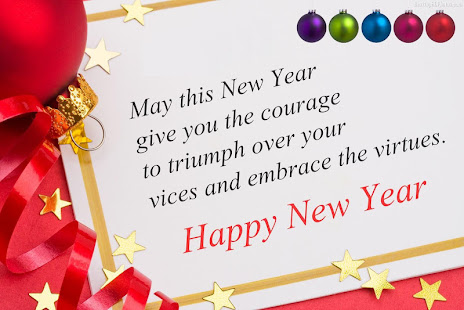 Happy New Year Greetings - Apps on Google Play