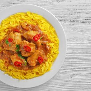 Crock-Pot Chicken Curry Recipe