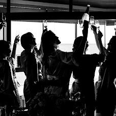 Fotógrafo de casamento Edemir Garcia (edemirgarcia). Foto de 22.09.2016