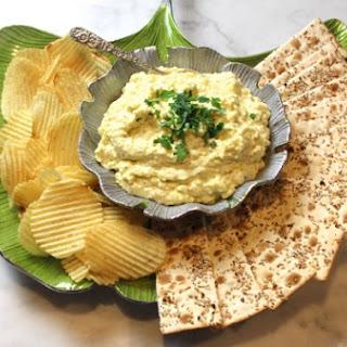 Skinny Caviar Egg Salad
