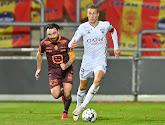 Officiel : Nils Schouterden quitte Eupen et rejoint l'AEK Larnaca