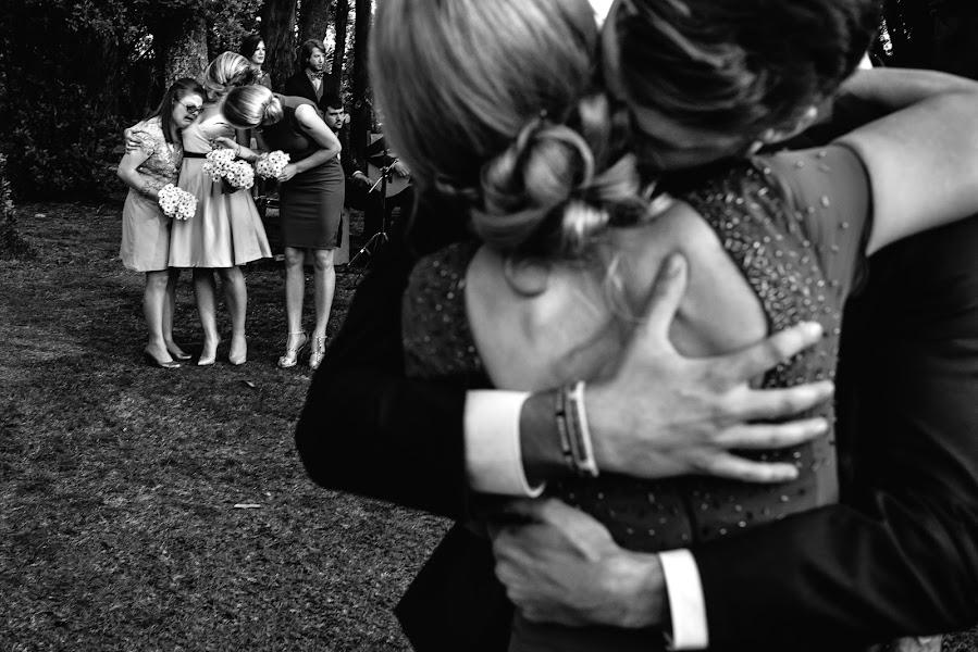 Wedding photographer Nei Bernardes (bernardes). Photo of 16.12.2016