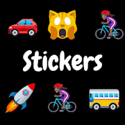 Premium Stickers For WhatsApp