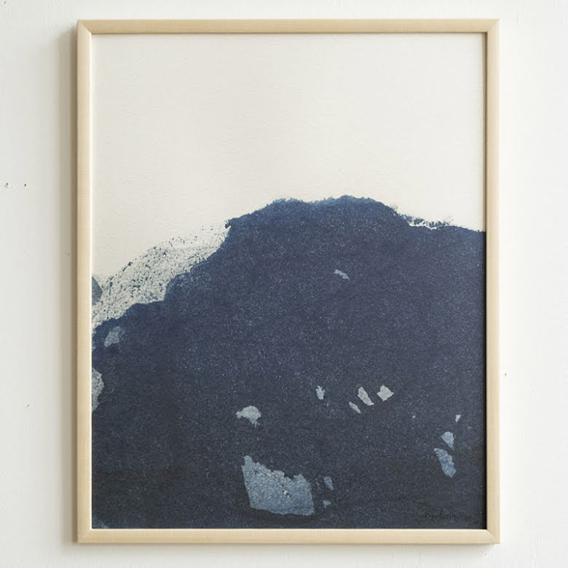 Ocean 2 Poster 40x50 cm