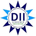 DII Screener India icon