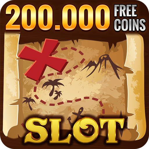 Treasure Free Casino Slot (game)