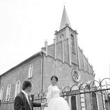 Wedding photographer Vadim Blazhevich (Blagvadim). Photo of 05.07.2017