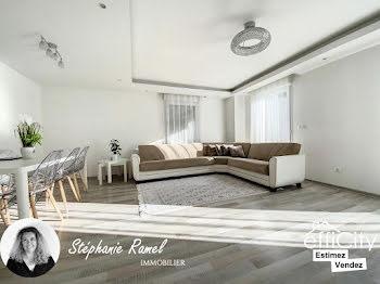 appartement à Marnaz (74)
