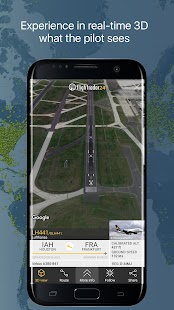 Flightradar24 Flight Tracker- screenshot thumbnail