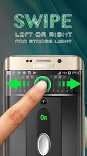 Torch Flashlight-Bright LED 2017 - náhled